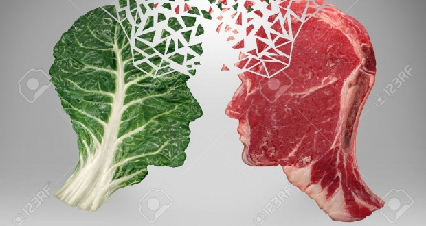 39533540-food-information-and-eating-health-balance-exchange-concept-related-to-choices-with-a-human-head-sha