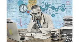 physician-burnout-widespread